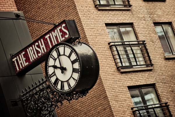 irish-times-clock